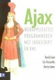 Ajax Webapplicaties-Programmeren met Javascript en XML