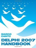 Delphi 2007 handbook-paperback