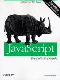 JavaScript-JavaScript - The Definitive Guide